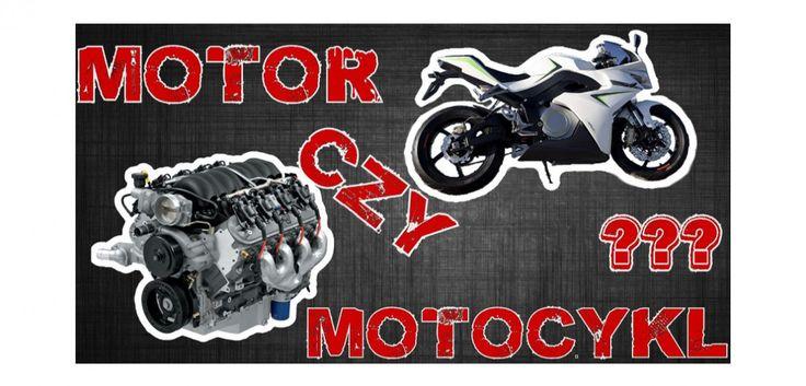 """elokwentny lamus vs wygadany cwaniak """"Motorzysta"""""""