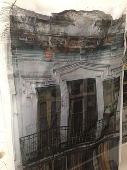 Leyla Cárdenas, 'Unshrouded,' , Casas Riegner