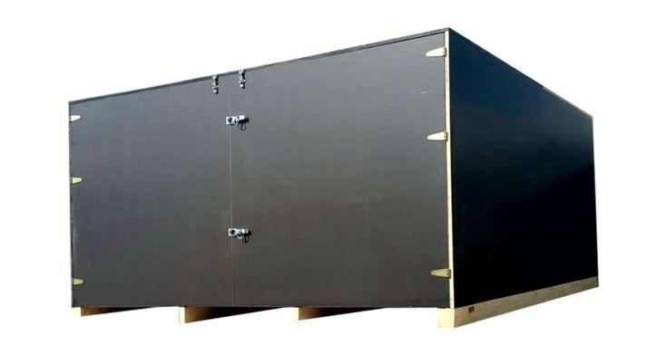 Plywood katmanlı ağaç tabakalarından oluşan bir ahşap paneldir. Hafif olmasına karşın çok dayanıklıdır. Ahşap ambalaj sektöründe yakın zamanda fazlası ile rağbet gören plywood dayanıklılığı ile dikkat çekmektedir. ISPM 15 standartlarına uygundur. Kontrplak plakalarının tek sayılarda artan katman yapısına sahip bir ahşap panel yapısı düşünebilirsiniz. http://goo.gl/4RG0sM