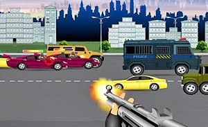 Juegos de policias, juegos de policias y ladrones