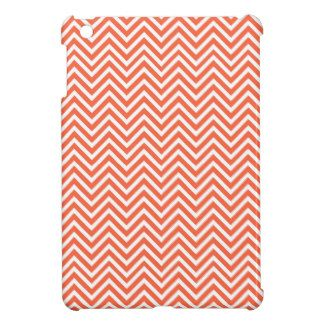 Cool red and white  chevron Zigzag Pattern  v29 Cover For The iPad Mini http://www.zazzle.com/cuteiphone6cases/ipad+mini+cases?ps=120&qs=ipad%20mini%20cases&dp=252960445732200810&cg=196536972720535159&sr=250849706063379605&pg=2&rf=238478323816001889&tc=patternipadminicases #iPad #iPadmini #iPadcovers #iPadminicover #iPadminicase #iPadcase #patternipadminicase