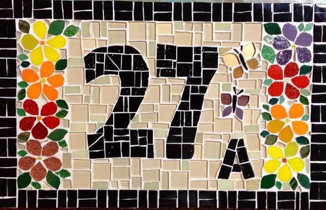 Trabalhos em Mosaico