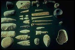 Stone Age - (tools) Wikipedia, the free encyclopedia
