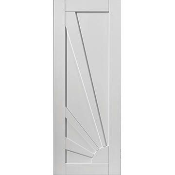 The Aurora door would enhance any home and delivery is free to anywhere UK mainland.  #aurora #calypso #directdoors