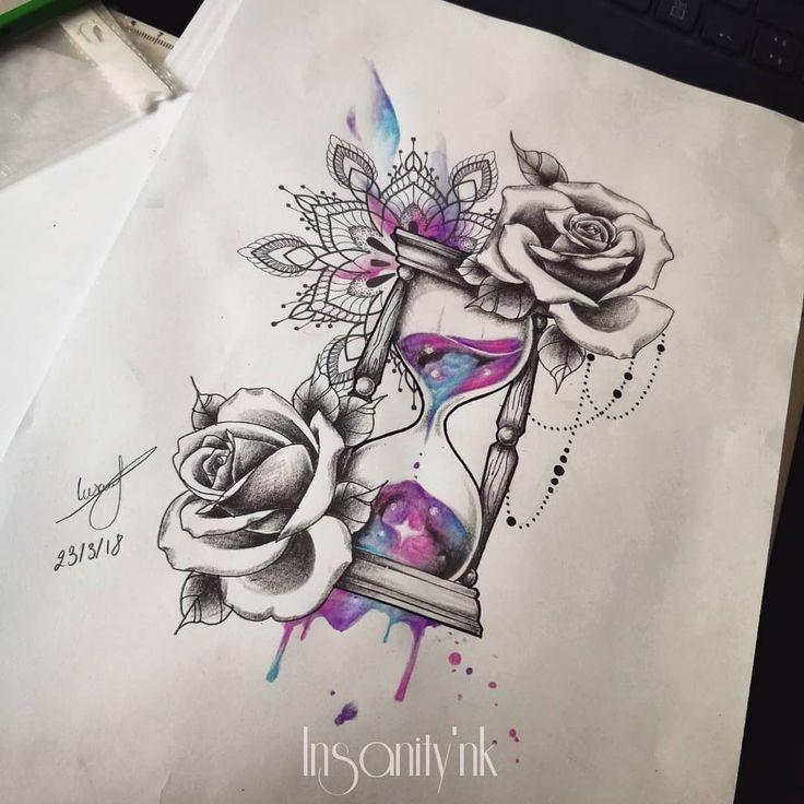 #tattoo #hotbabes #girls #bikinis Réservé #tattoos #tattooist #tattoos