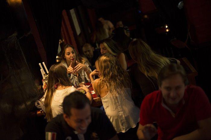 Música en vivo y buena cocina para recibir 2016 en Portezuelo Bar - http://www.femeninas.com/musica-vivo-buena-cocina-recibir-2016-portezuelo-bar/