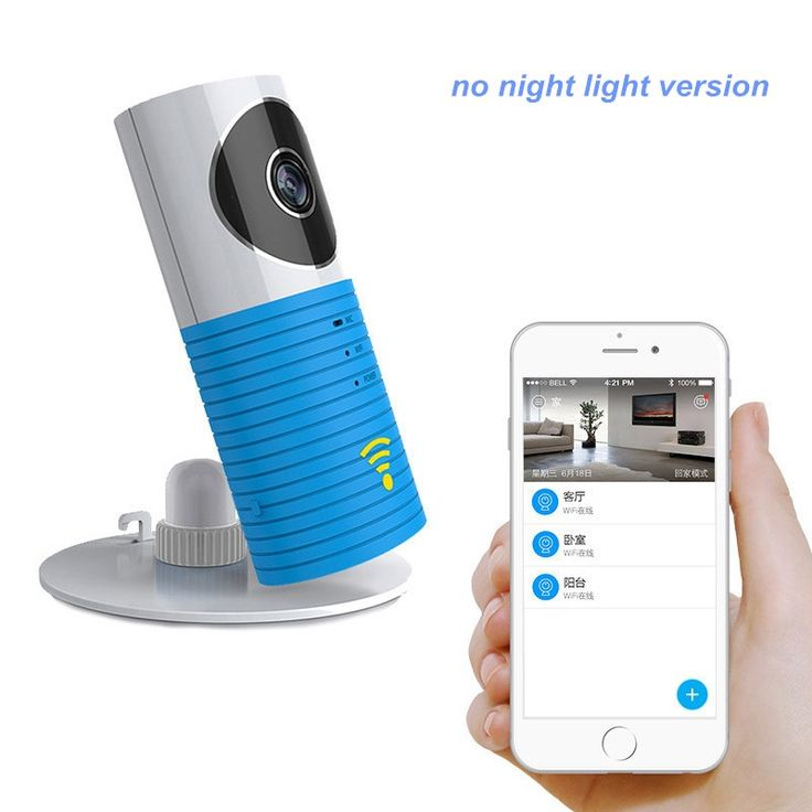 53.20$  Watch now - http://ali0s8.shopchina.info/go.php?t=32597508407 - New Fashion Style Safety Colorful Wifi P2P IP CCTV Camera System Monitor Equipment with Low-illumination for Baby 53.20$ #magazine