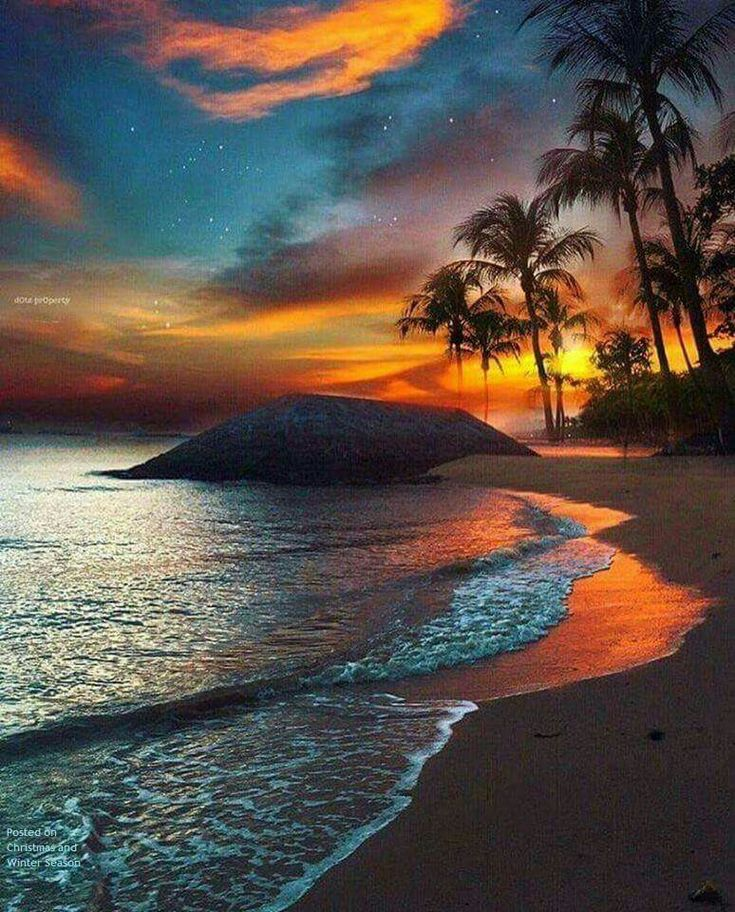 Peaceful Places In Hawaii: Best 25+ Sunset Beach Ideas On Pinterest