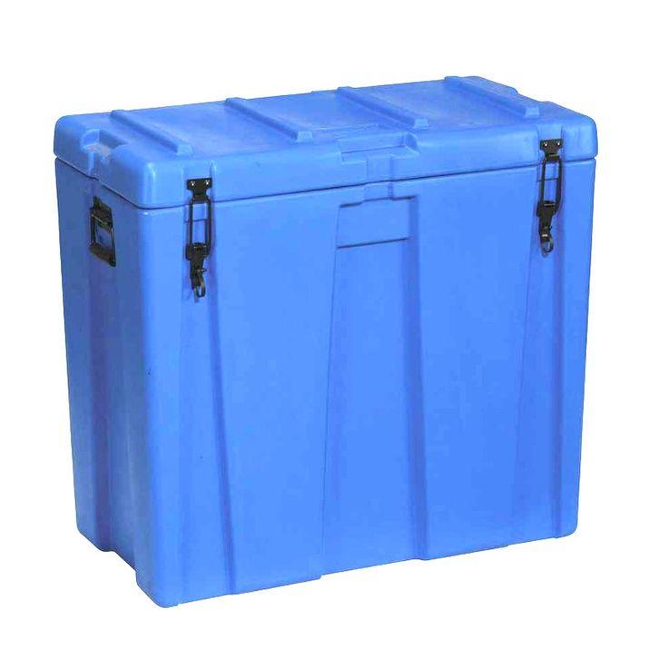 Spacecase Box 840x440x800 mm - Spacepac Industries