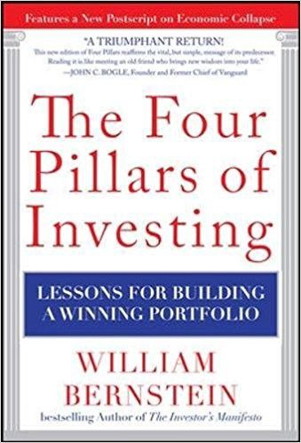 13 best books worth reading images on pinterest benjamin graham the four pillars of investing lessons for building a winning portfolio personal finance investment fandeluxe Gallery