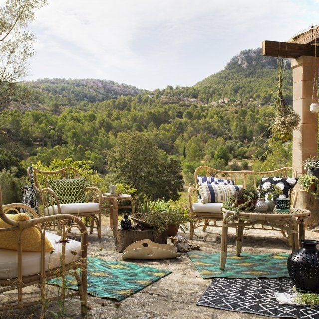 88 best mon jardin ideal images on Pinterest Backyard ideas - rendre une terrasse etanche