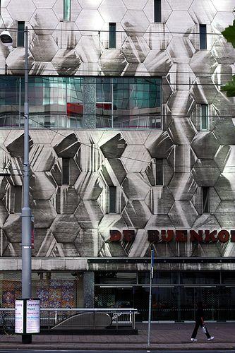 de Bijenkorf Rotterdam