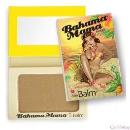 Bronzer Bahama Mama - The Balm. 15€30