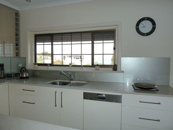 1000 ideas about kitchen glass splashbacks on pinterest for Kitchen ideas adelaide