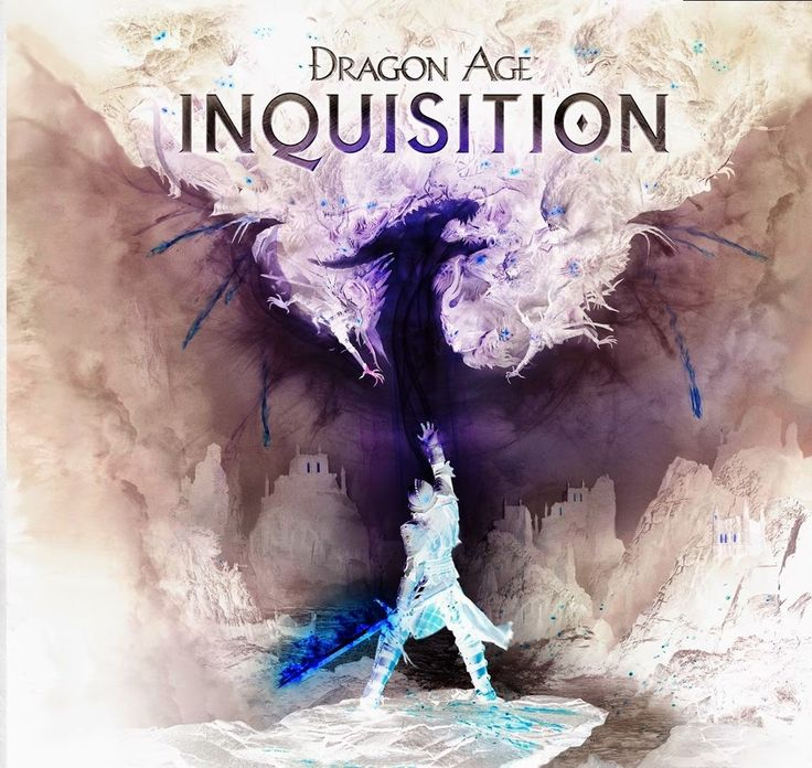 Good news! Dragon Age: Inquisition will be released in October. Huzzah!      That's the 7 th  for Americans and the 10 th  for the UK (it's...
