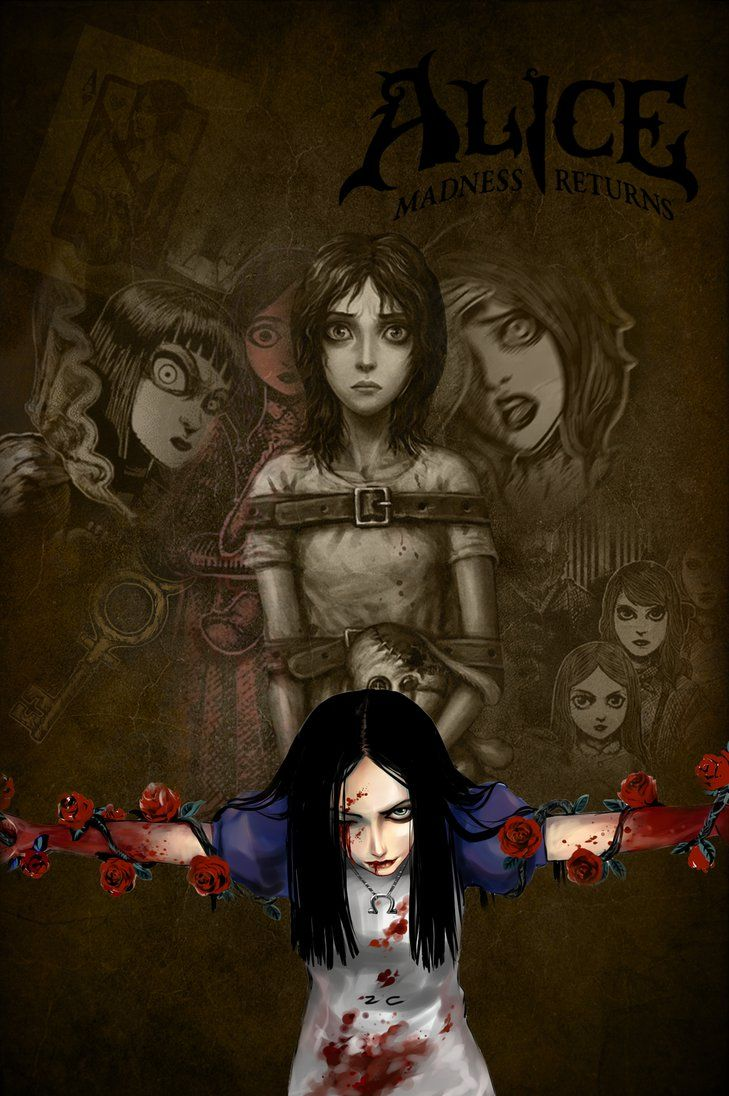 DeviantArt: More Collections Like Rutledge Asylum by LadyRedDarkness