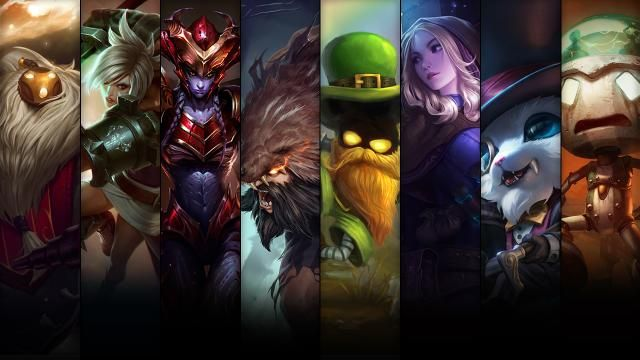 Champion and skin sale: 01.24 - 01.27 http://na.leagueoflegends.com/en/news/store/sales/champion-and-skin-sale-0124-0127-0?ref=rss #games #LeagueOfLegends #esports #lol #riot #Worlds #gaming
