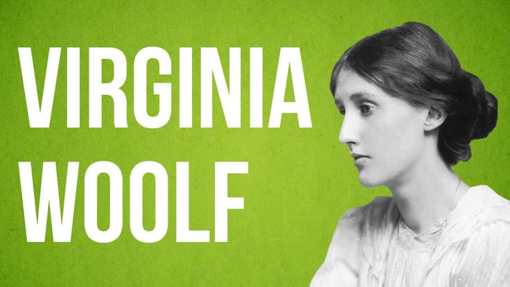 an introduction to the life and literature of virginia woolf A short summary of 's virginia woolf  troubled by mental instability for most of her life, virginia composed her great works in bursts  literature needed.