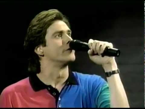 Jim Carrey The Un-Natural Act Stand-Up Comedy Show
