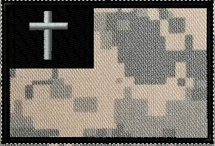 OML Patches - Christian Flag Patch - CAMO BACK,  (http://www.omlpatches.com/christian-flag-patch-camo-back/)