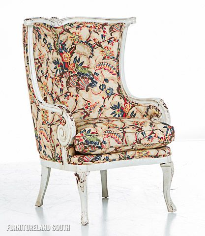 120 best images about high back armchairs on pinterest for Furnitureland south