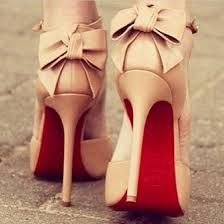 Nude heels are a MuSt have
