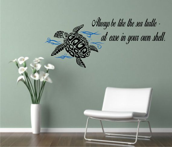 Turtle Wall Decor best 25+ sea turtle decor ideas on pinterest | sea turtle nursery