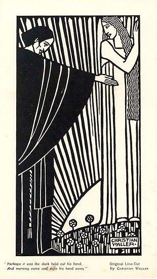 Christian Y. Waller (Australian, 1894-1954)