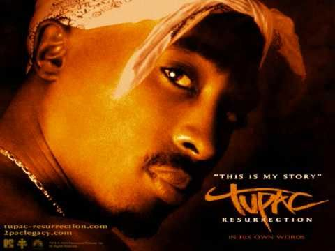 2Pac (feat. Notorious B.I.G) - Runnin' (Dying To Live) - YouTube