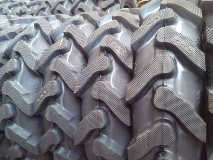 6.50-16 tyre with tube, for Chinese brand tractor like Lenar, Jinma, Foton etc,new designed 6ply rating herringbone pattern  #Affiliate