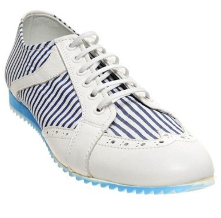 Cipo & Baxx Mens Shoes S-638 White - CIPO & BAXX - AUSTRALIA