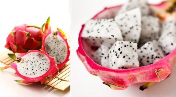 Dragon Fruit : 10 Health Benefits  http://www.healthdigezt.com/dragon-fruit-10-health-benefits/
