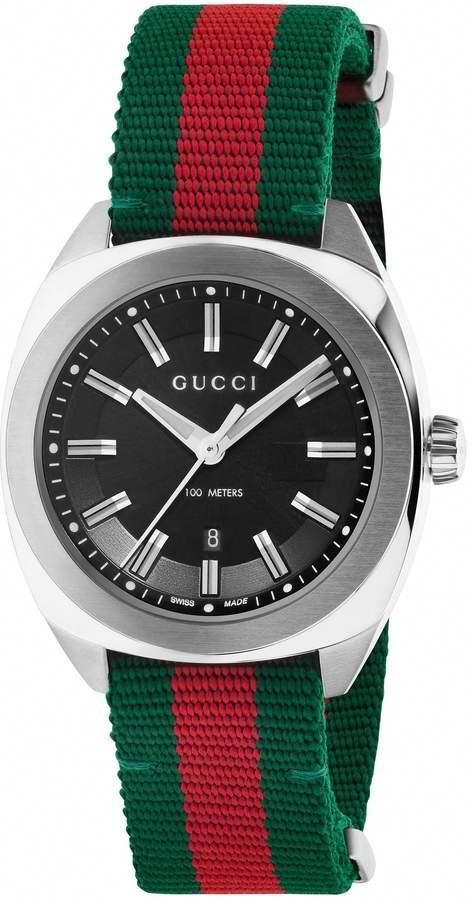 64d4e70b169 Gucci GG2570 watch