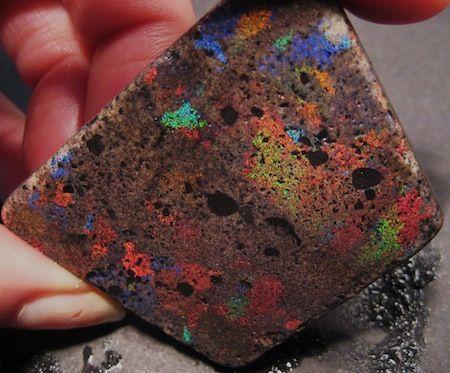 Product No.20 – Rainbow Matrix on http://www.opalessence.net.au