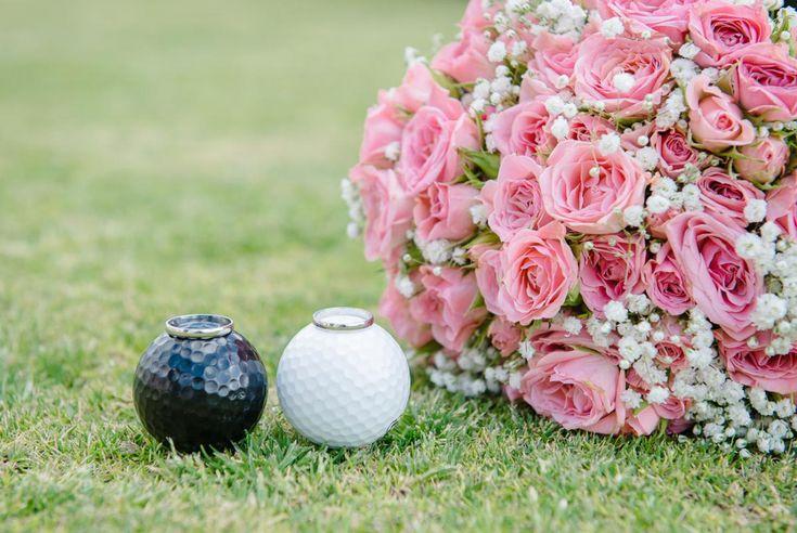 свадьба на Кипре в гольф клубе