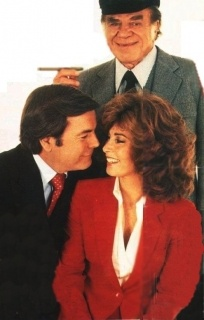 Hart to hart...this was the only night I was allowed to stay up until it ended at 11pm! My favorite show back then