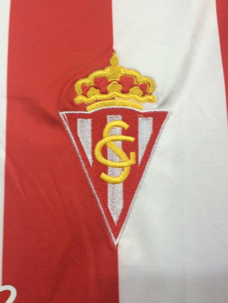 @SportingGijón escudo #9ine