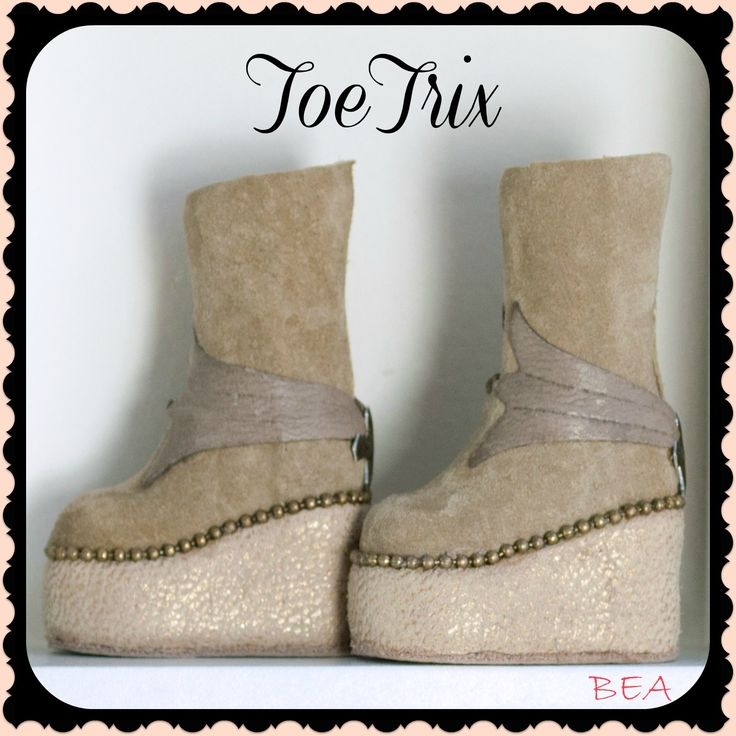 A ToeTrix that is basic with style