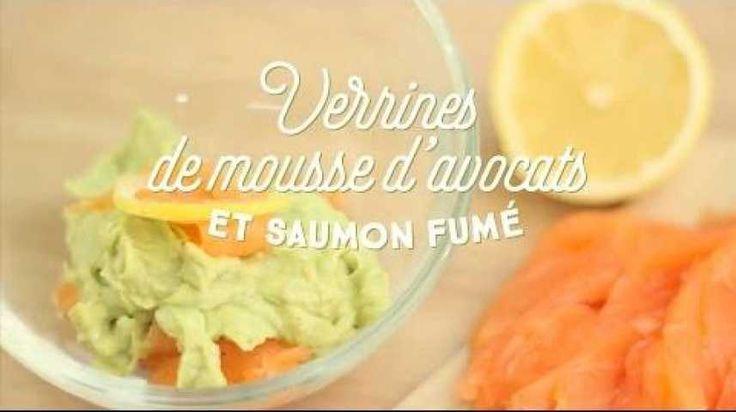 Recette de Avocats farcis au crabe, mayonnaise légère et Tabasco©