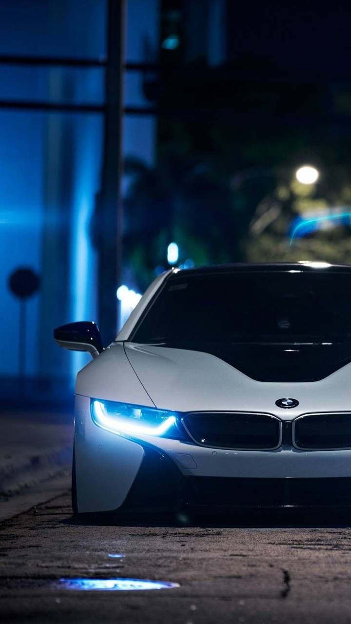 Download Bmw I8 Wallpaper By P3tr1t Fe Free On Zedge Now