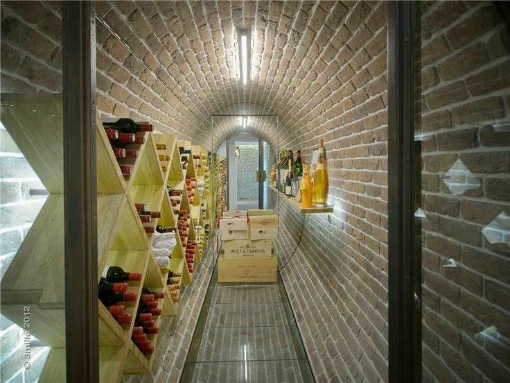 Wine Cellar - Why the heck not...