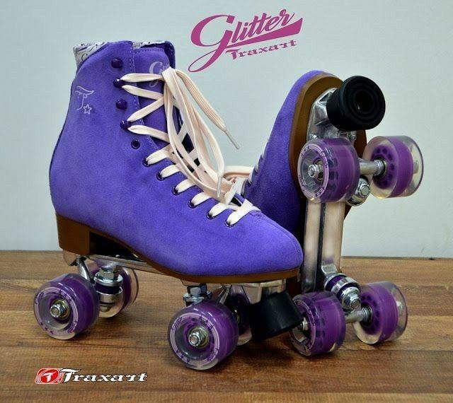 flip flop roller skates