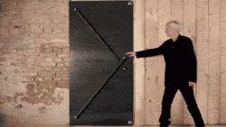 Awesome 200 Kg Steel Door