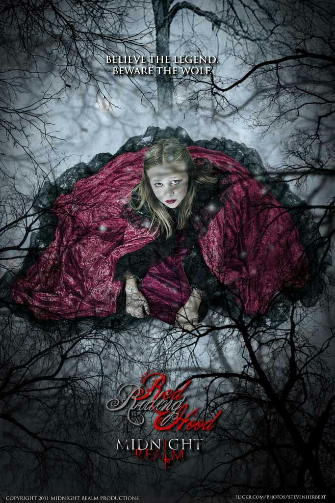 Pin By King Lycaon On Werewolves Red Riding Hood Movie Posters