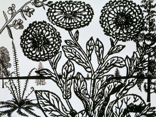 The bold botanical landscapes of Paul Morrison - PLANT CURATOR