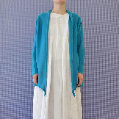 Daniela Gregis classic knitted wrap cardigan