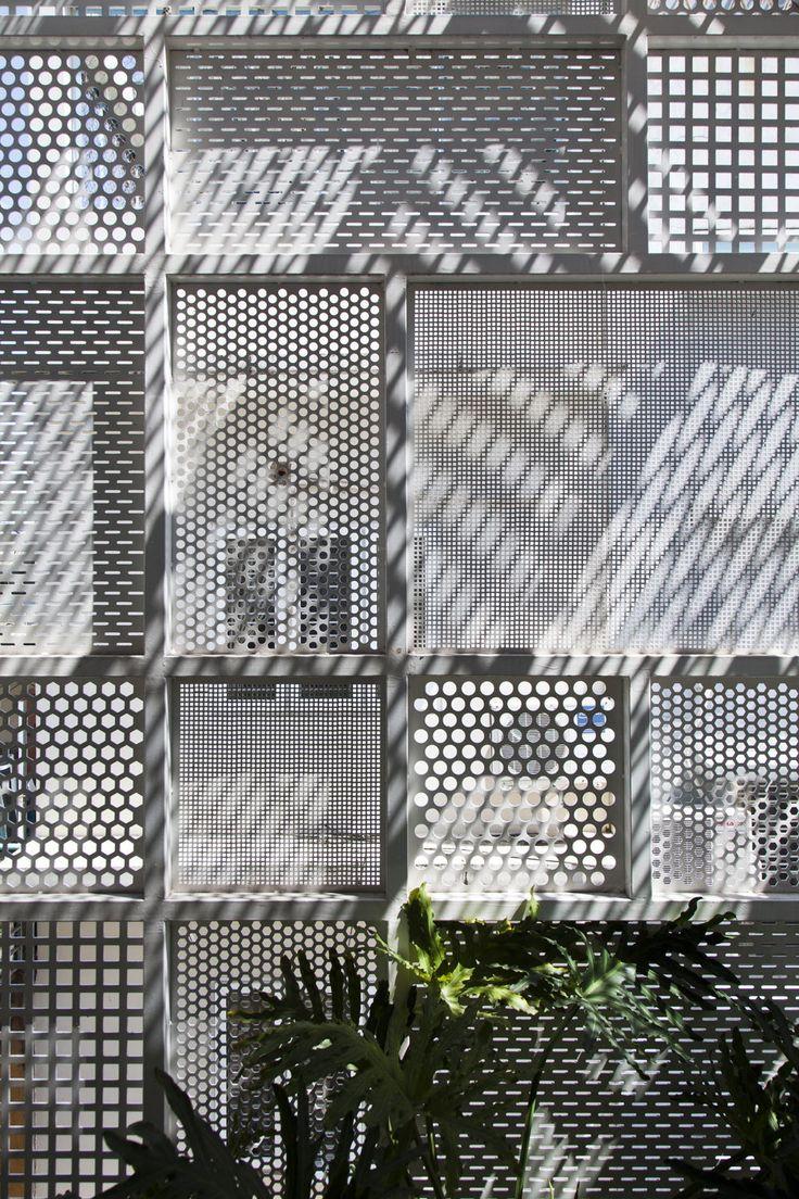 Einfamilienhaus in Vietnam / Wohnschlauch - Architektur und Architekten - News / Meldungen / Nachrichten - BauNetz.de