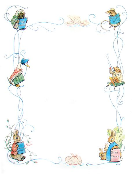 the_tale_of_peter_rabbit_34.jpg (459×600) Printable