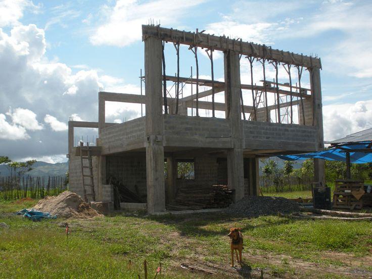 Galería de Perú: ONG construye prototipo de vivienda sostenible centrado en la recolección de las aguas-lluvia - 7