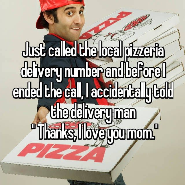 Take a Bite out of These Fast Rising, Cringe-Crusted Moments Experienced with Pizza Delivery Guys